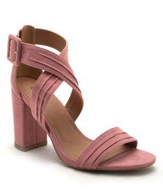 Pink Chester Sandal