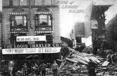 The Great Storm of 1913