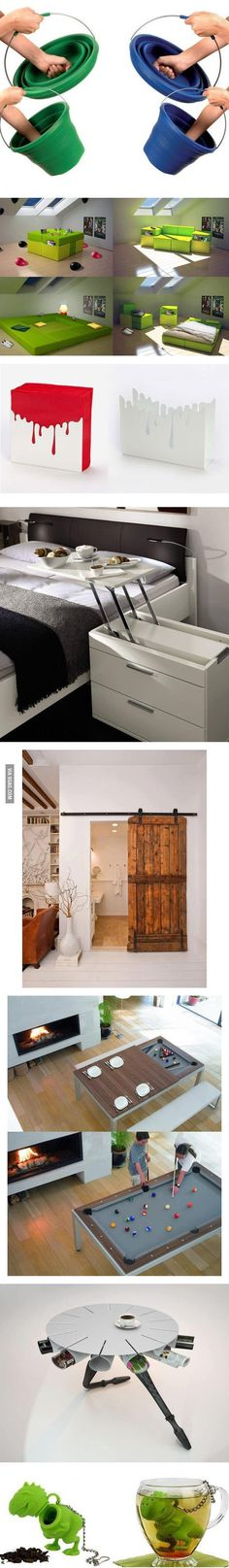 Cool stuff you will want for your home