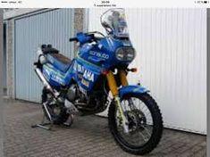 Image associée Super Tenere, Motorbikes, Twins, Africa, Racing, Motorcycle, Opera, Classic, Vehicles