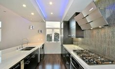 Designer Kitchens in Melbourne