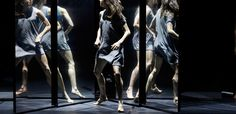 Dance, Mirrors