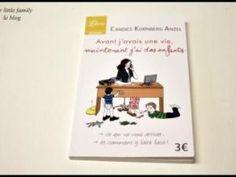 ❤ J'ai lu Avant j'avais une vie, maintenant j'ai des enfants (concours) ❤ • Hellocoton.fr