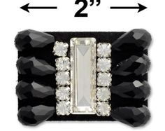 Rebordeado rhinestone hierro en apliques novia por JoyceTrimming 4 H, Iron On Applique, Silver Beads, Bridal, Accessories, Jewelry, See Through, Diamond Simulant, Iron