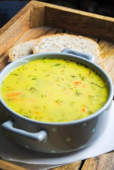 Polish Recipes, Polish Food, Vegetarian Options, Soul Food, Cheeseburger Chowder, Food And Drink, Dining, Vegetables, Cooking