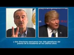 "Debate entre Donald Trump y Vicente Fox (Debate Donald Trump and Vicente Fox) -News on Donald Trump  ""  """"Subscribe Now to get DAILY WORLD HOT NEWS   Subscribe  us at: YouTube https://www.youtube.com/channel/UCycT3JzZbPLIIR-laJ1_wdQ  GooglePlus = http://ift.tt/1YbWSx2    Facebook =  http://ift.tt/1UQVq5U  http://ift.tt/1YbWS0d   Website: http://ift.tt/1UQVnqC""""  latest news on donald trump latest news on donald trump youtube latest news on donald trump golf course latest news on donald trump…"