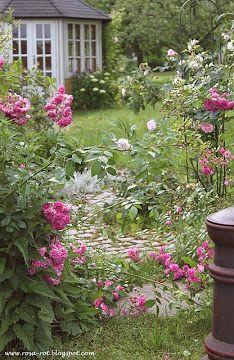 #english #garden