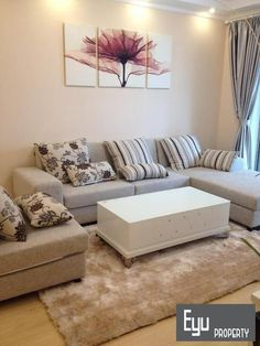 shanghai, shanghai, China Apartment Rental - 3BR Apt With Nice and Modern Deco Close  - IREL is the World Wide Leader in China Real Estate