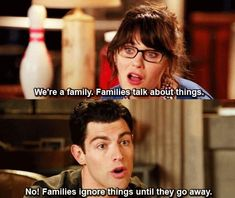 quotes from new girl - Google Search