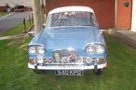 Owned one of these in 1977 my dad taught me to drive in this car