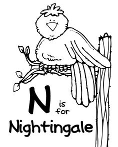 Coloring Pages Of Zoo Animals New Zoo Animal Alphabet Coloring Pages Preschool Back to School Coloring Letters, Alphabet Coloring Pages, Alphabet Book, Animal Alphabet, Alphabet Letters, Alphabet School, Zoo Animal Coloring Pages, Bird Coloring Pages, Coloring Pages For Kids