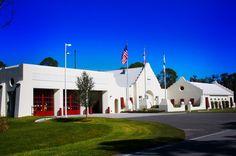 RCFD Fire Station 3  Protecting Disney World Resort