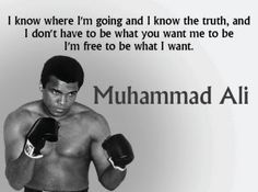 30 Greatest Muhammad Ali Quotes That Will Inspire You To Achieve