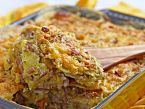 Bacon Potato Casserole
