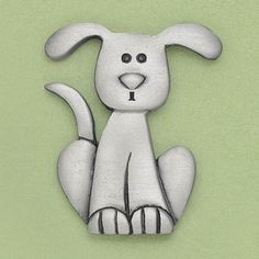 Dog-Gone Cute Tack Pin | #Dog | #Pins | #Jewelry