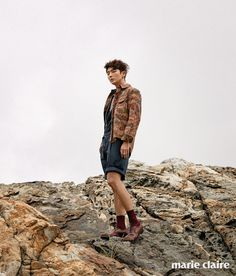 Lee Joon Gi: The Hottest, Most Handsome And Talented South Korean Actor And Entertainer: Lee Joon Gi and Marie Claire Korea July A Seismic Shift In Men's Fashion Lee Joongi, Lee Jun Ki, Arang And The Magistrate, Do Bong Soon, Urban Cowboy, Joon Gi, Matches Fashion, Fashion Images, Marie Claire