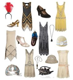roaring twenties FASHION | The Cashmere Effect: Let's go back to the Roaring Twenties