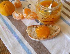 Confettura di mandarini fatta in casa. Ricetta di famiglia