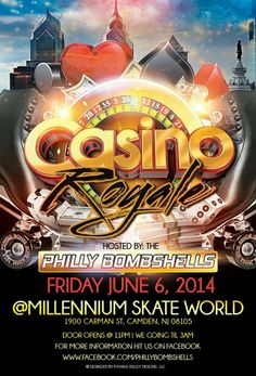 skate 7 casino