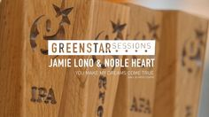 """This third live Greenstar Sessions features local artists, Jamie Lono & Noble Heart, featuring their cover of the classic Hall & Oates song, """"You Make My Dreams Come True"""". The Greenstar Sessions take place in Uncommon Ground's new certified organic brewery, Greenstar Brewery. The intimate, invite-only live music sessions feature local and traveling national artists right inside of the seven-barrel brewhouse."""