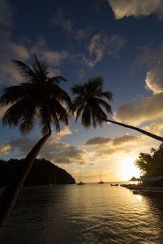 St. Lucia. follow Freeman Foto!