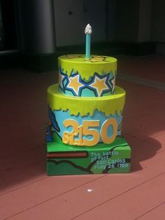 #STL250 Cakes - Cakeway to the West. Hilton at the Ballpark in downtown St Louis. Find A Cake - Make A Date - Elope for $50. Wedding or Elopement