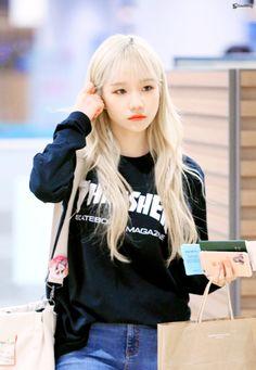 Yuri, Kpop Girl Groups, Kpop Girls, Korean Girl, Asian Girl, Japanese Girl Group, K Idol, I Love Girls, Celebs