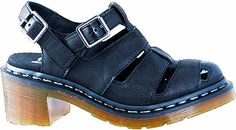 Dr. Martens Women's Connie Closed Toe Sandal Style: DMR15800001