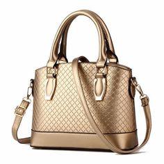 859f0049a208 Trendy Crosshatch Casual Everyday Handbag