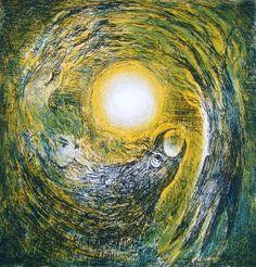 David Boyd ~ Eternal Return II, 2002