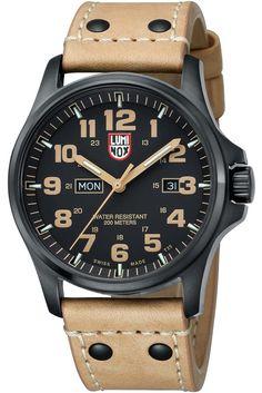 1925 - Authorized Luminox watch dealer - Mens Luminox ATACAMA FIELD DAY DATE 1920, Luminox watch, Luminox watches