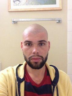 John wayne gasey shaved head photo be. think