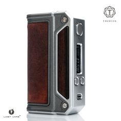 LOST VAPE - THERION DNA75 - http://www.e-smokers.gr/shop/mods/lost-vape-therion-dna75/