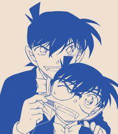 Détective Conan site Web : detectiveconanmanga.com Facebook : https://www.facebook.com/detectiveconanmanga1/