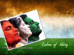 India Independence Day Colors of Unity Happy Independence Day India, Independence Day Wallpaper, Varun Dhawan Instagram, Festival Celebration, My Heritage, Unity, Festivals, Cool Pictures, Celebrations