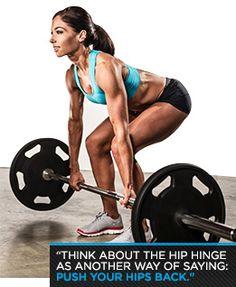 Bodybuilding.com - Deadlift Dominance: 5 Tips For Massive Pulling Power!