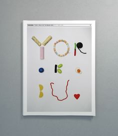 Art direction of YOROKOBU, a magazine about design, advertising and communication.