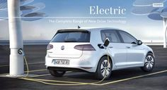 Gone in 120 seconds - VW's video take on sustainability