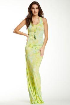 Hampton Maxi Dress by Young Fabulous & Broke on @HauteLook
