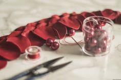 Tutoriel collier en cuir | Site DIY et couture
