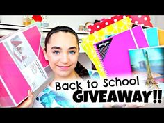 Stilababe09 back to school giveaways