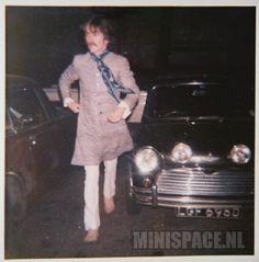 Beatles Minis - George Harrison