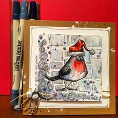 Bird Crazy - Crazy Birds :-)