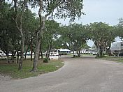 Ancient Oaks Rv Park, Rockport TX