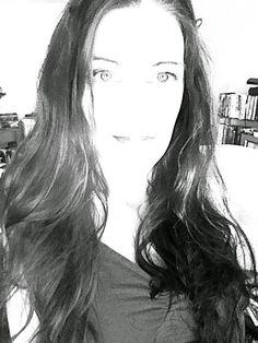 I love black n white