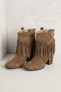 In the Texas Spirit… | Fringes, Ankle boots and Fringe ankle boots