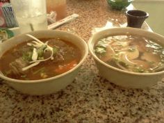 Vietnamese food and tradition