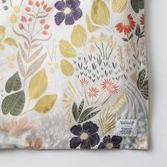 Woodland Meadow Duvet Cover by Schoolhouse Electric