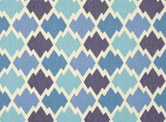 Mulu Moroccan - Sarawak : Upholstery Fabrics, Prints, Drapes & Wallcoverings