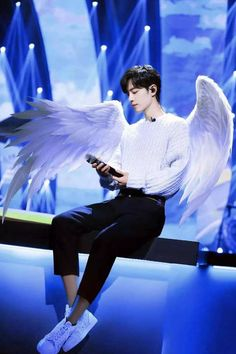 Edit Xiao Zhan 👼🏻 ©to owner